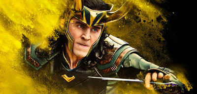 Loki in Thor 3: Tag der Entscheidung