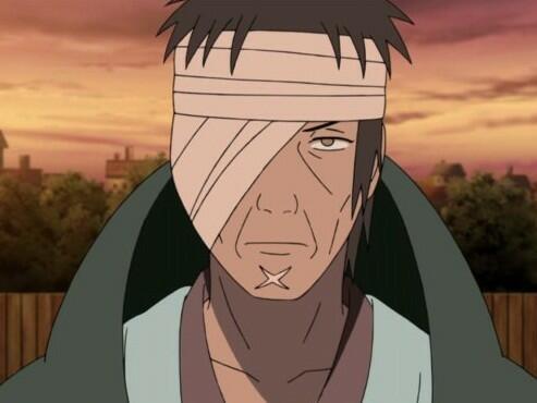 Naruto Staffel