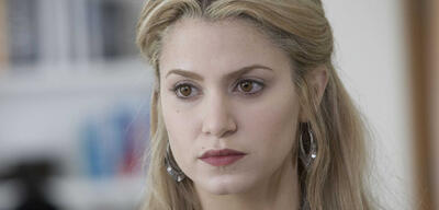 Nikki Reed in Twilight