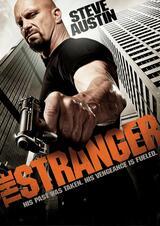 The Stranger - Poster