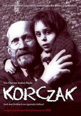 Korczak - Poster