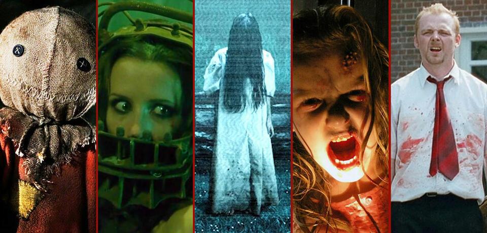 Die besten Horrorfilme der 2000er