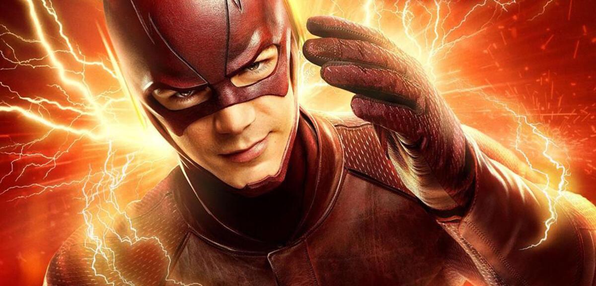 The Flash Prosieben Staffel 3
