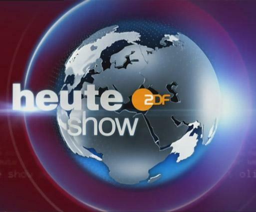 Heute Show 19.05 17
