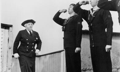 Mörder ahoi! mit Margaret Rutherford - Bild 1