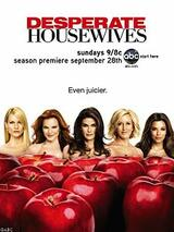 Desperate Housewives - Staffel 5 - Poster