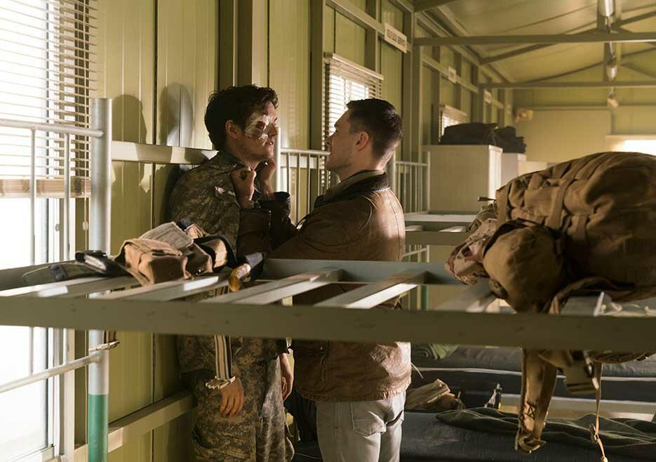 Fear the Walking Dead - Staffel 3