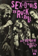 Sex&Drugs&Rock&Roll - Poster