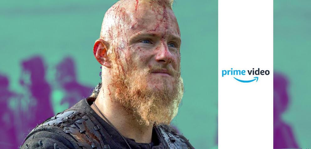 Vikings Staffel 6 Teil 2 startet doch später: Björns ...