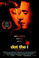 Dot the I - Poster