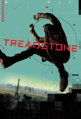 Treadstone - Poster