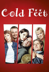Cold Feet - Poster