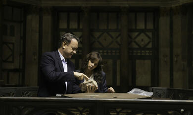 Inferno mit Tom Hanks und Felicity Jones - Bild 12