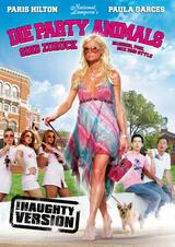 Paris Hilton: Die Party Animals sind zurück! - Poster