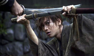 Rurouni Kenshin - Bild 3