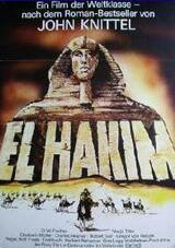 El Hakim - Poster