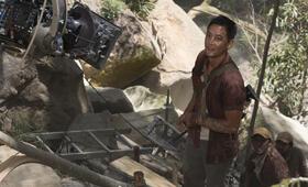 Tomb Raider mit Daniel Wu - Bild 17