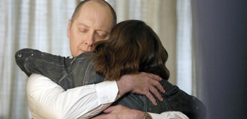 The Blacklist: Red und Liz