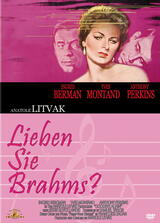 Lieben Sie Brahms? - Poster