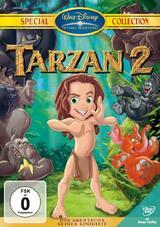 Tarzan 2 - Poster