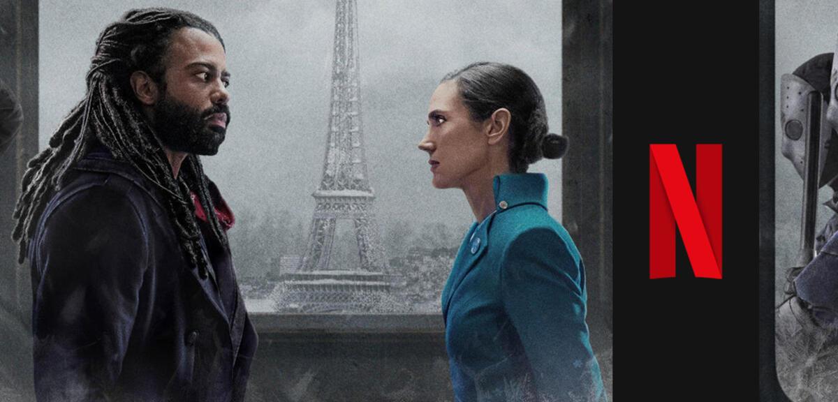 Snowpiercer Staffel 2: Alle Infos zur Fortsetzung der Sci-Fi-Serie bei Netflix
