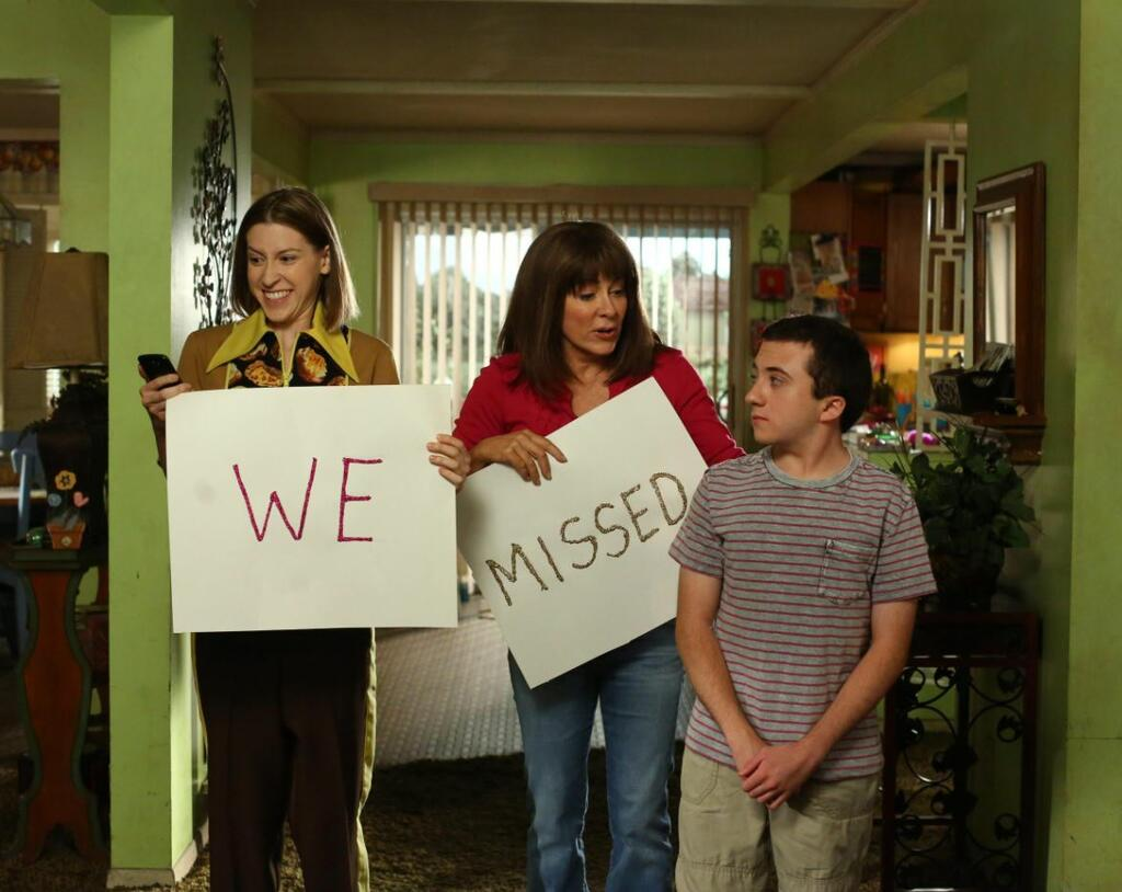 The Middle - Staffel 9