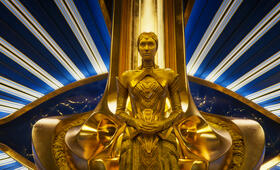 Guardians of the Galaxy Vol. 2 mit Elizabeth Debicki - Bild 17
