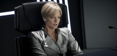 Jodie Foster in Elysium