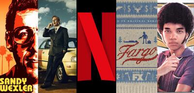 Das Netflix-Programm im April