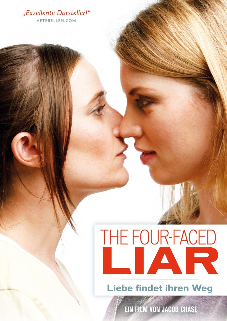 The Four-Faced Liar - Liebe findet ihren Weg   Film 2010