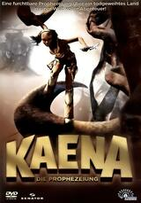 Kaena - Die Prophezeiung - Poster
