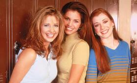 Buffy - Im Bann der Dämonen mit Alyson Hannigan und Sarah Michelle Gellar - Bild 32