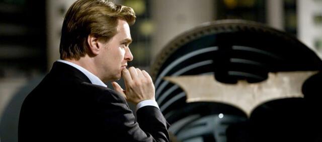 Er macht's: Christopher Nolan