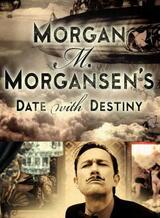 Morgan M. Morgansen's Date with Destiny - Poster