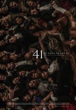 Der Ball der 41