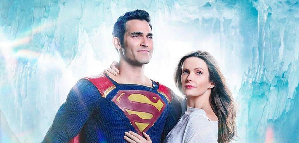 Superman und Lois Lane