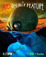 American Horror Story - Staffel 10 - Poster