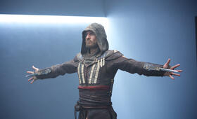 Assassin's Creed mit Michael Fassbender - Bild 31