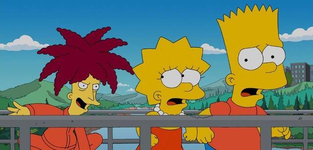 Schluss Mit Lustig Simpsons Tod Tingeltangel Bob Wird Bart Ermorden