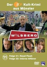 Wilsberg - Interne Affären - Poster