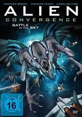 Alien Convergence - Battle in the Sky