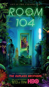 Room 104 - Staffel 3 - Poster