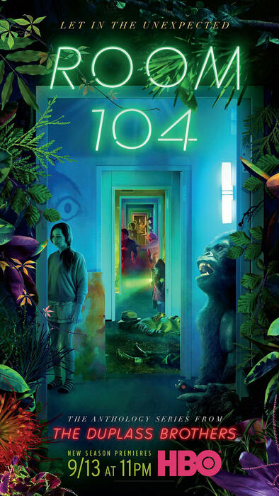 Room 104, Room 104 - Staffel 3