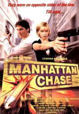Manhattan Chase - Poster