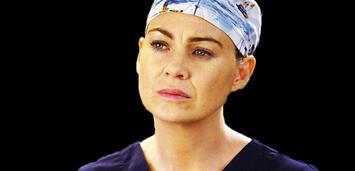 Bild zu:  Hat Grey's Anatomy bald ein Ende?