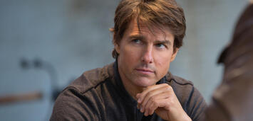 Bild zu:  Tom Cruise in Mission: Impossible 5 - Rogue Nation
