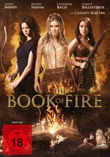 The Book of Fire - Poster