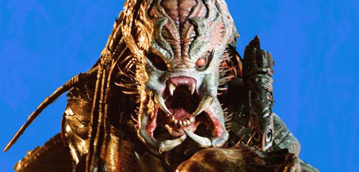Alle Predator Filme