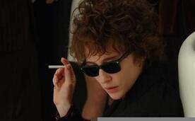Bild zu:  Cate Blanchett als Bob Dylan in I'm not there