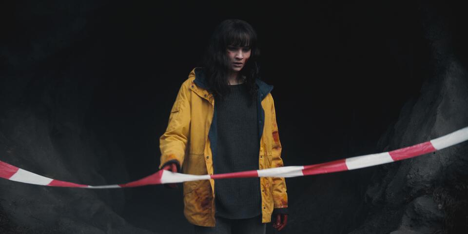 Dark - Staffel 3 mit Lisa Vicari